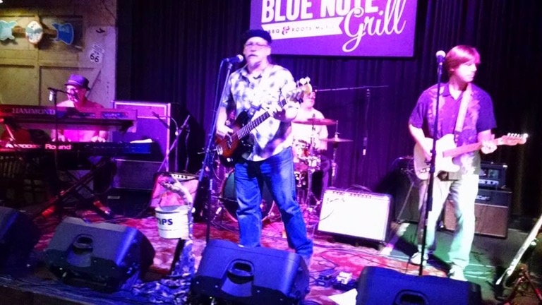 Winners Announced for this Year's Blues Challenge