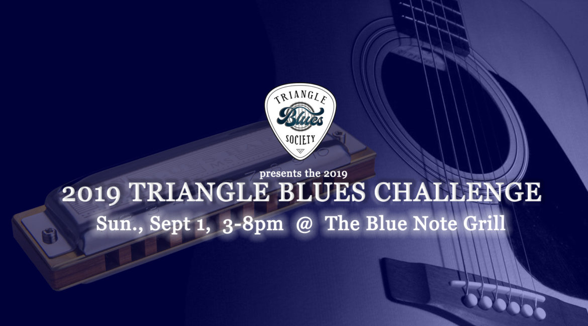 2019 TBS Blues Challenge DATE CHANGE + competitors announced!