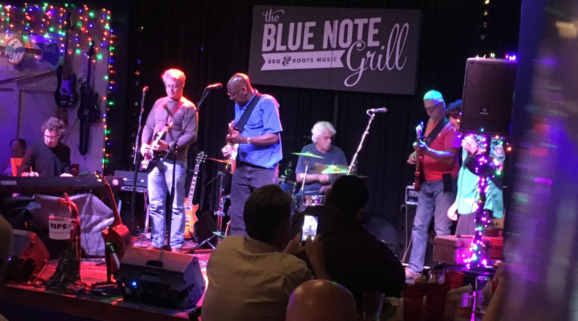 Bringing on the Triangle Blues Challenge: Time and ticket information announced